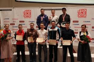 Schweizer Finalwettkämpfe 2017 - 3